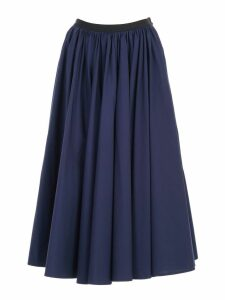 Antonio Marras Flared Skirt
