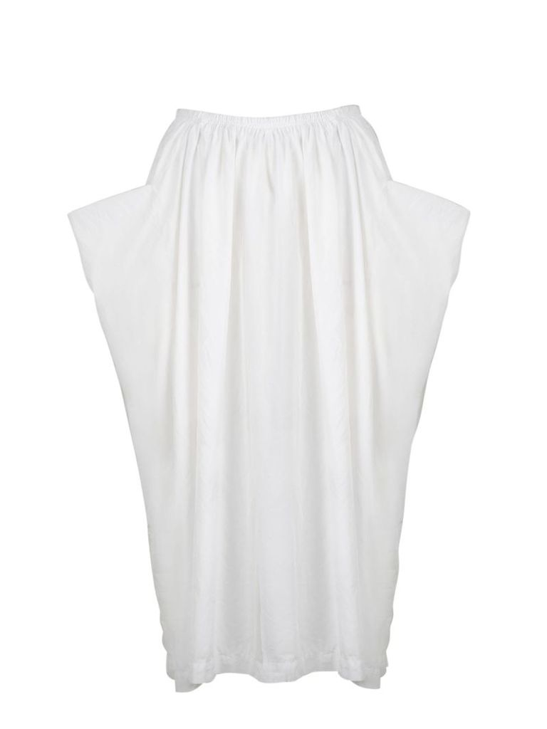 Comme Des Garçons Drapey Skirt