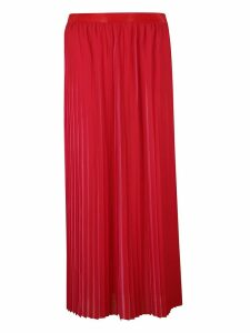 Karl Lagerfeld Pleated Skirt