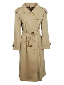 Burberry Westminsterlong Trench