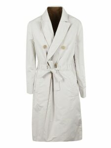 Brunello Cucinelli Belted Trench