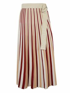 Moncler Genius Pleated Skirt