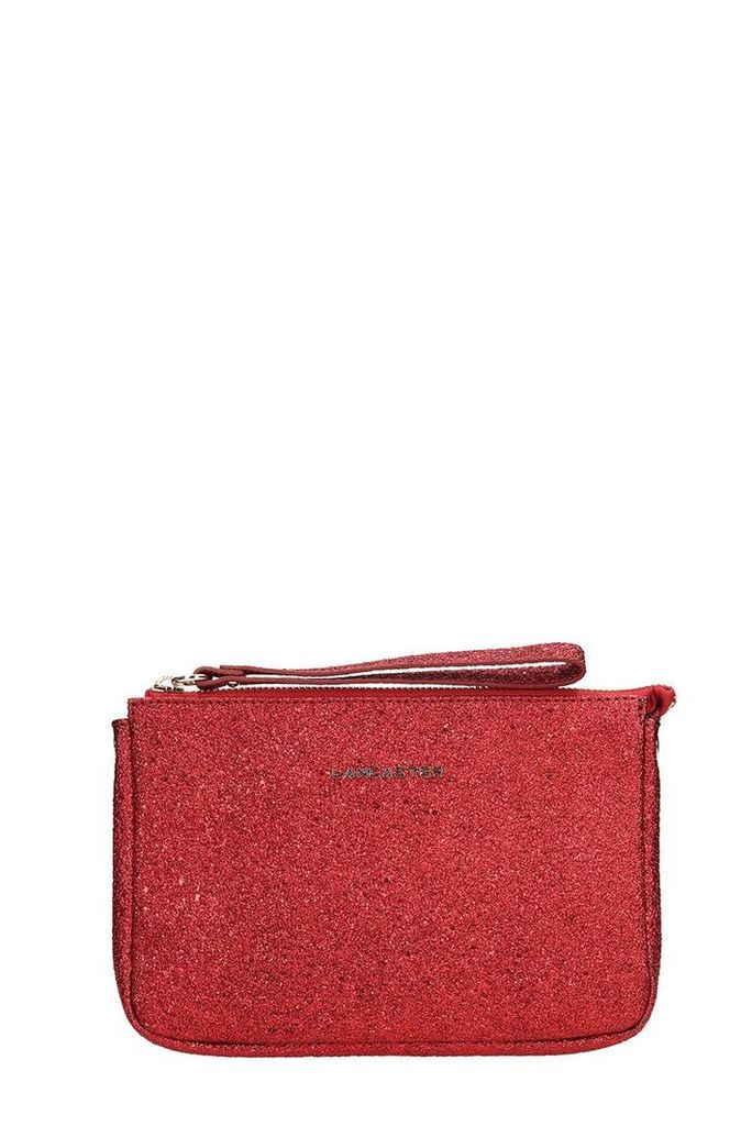 Lancaster Paris Actual Shiny Pochette