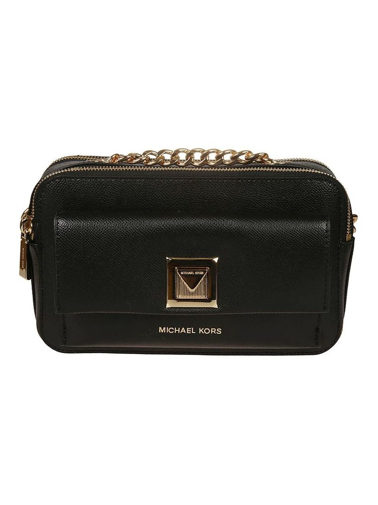Michael Kors Sylvia Crossbody Bag
