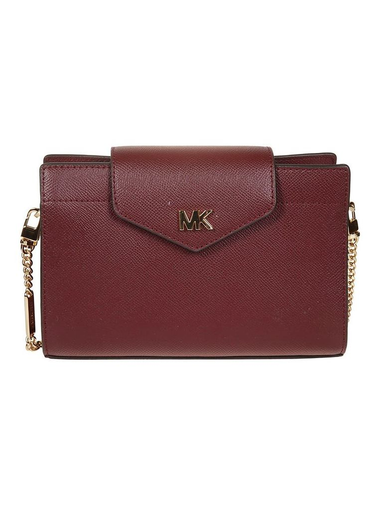 Michael Kors Logo Cross Body Medium Bag