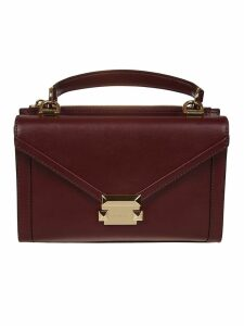 Michael Kors Small Whitney Messenger Bag