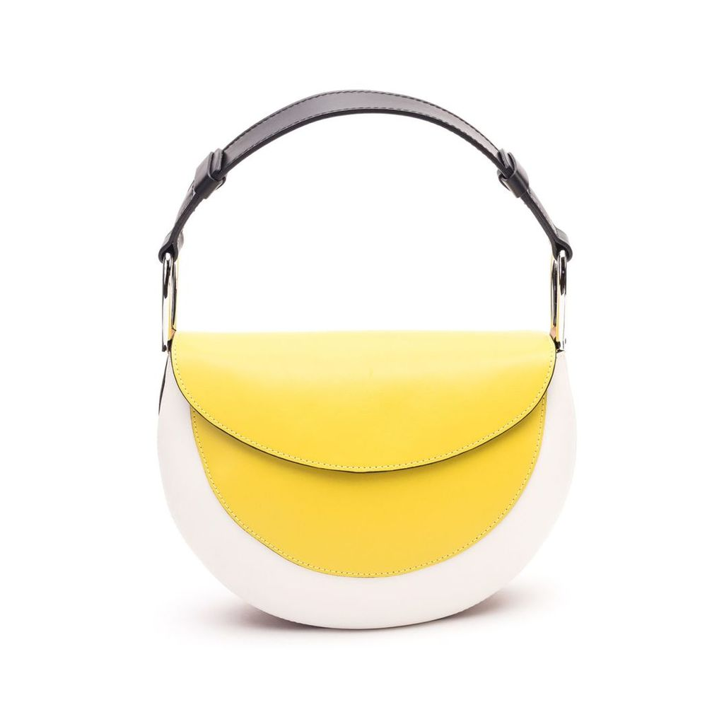 Gianni Chiarini Gianni Chiarini Rosetta Leather Bag