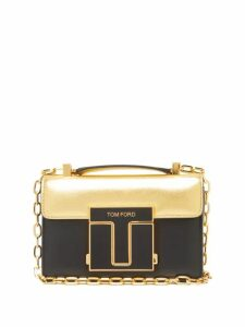 Solid & Striped - Tiered Cotton Dress - Womens - Tan