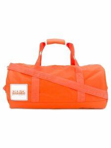 Napa By Martine Rose oversized holdall - Orange