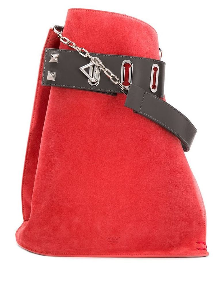 Salar Twist multi bag - Pink