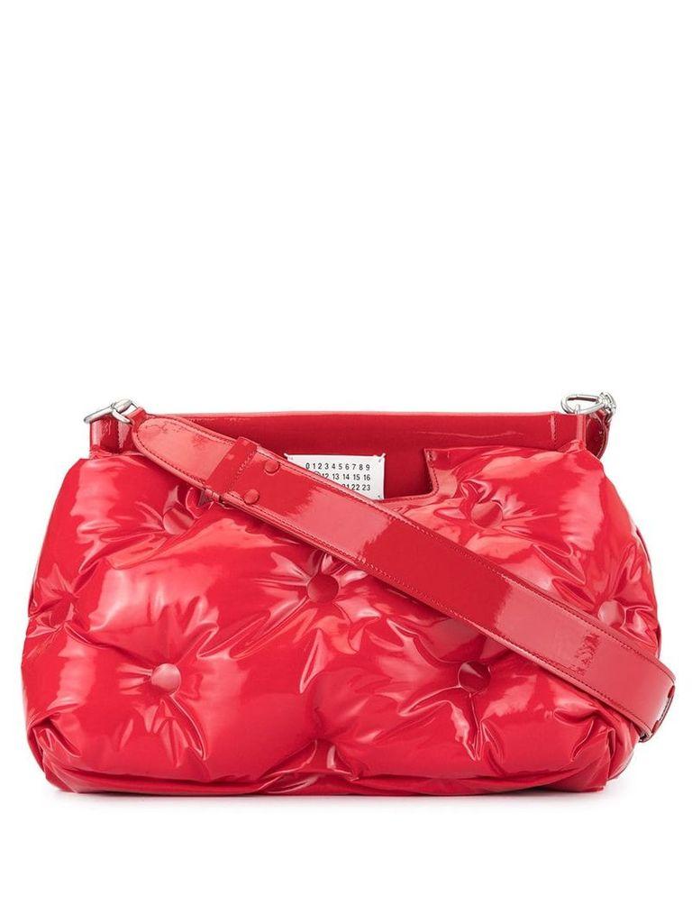 Maison Margiela Glam Slam bag - Red