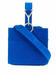 Tara Zadeh Nasim tote - Blue