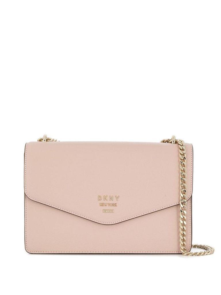 DKNY Whitney cross-body bag - Pink