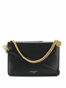 Givenchy Cross3 shoulder bag - Black