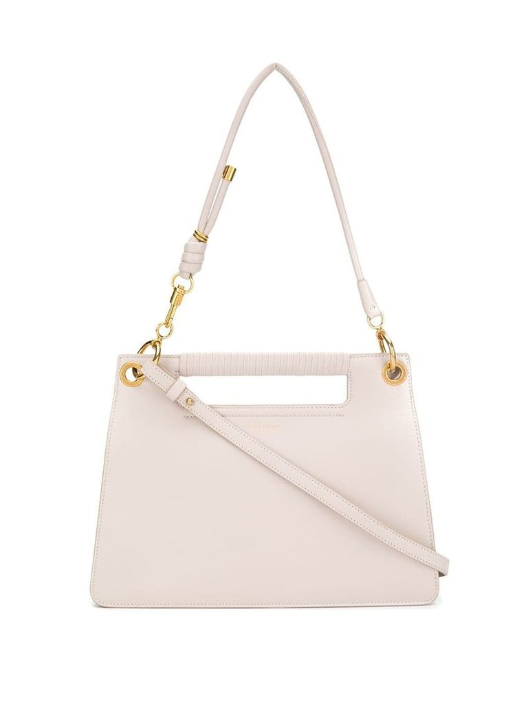 Givenchy medium Whip tote bag - Neutrals