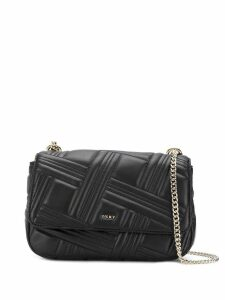 DKNY Allen large shoulder bag - Black