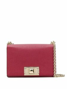 Furla Mimi mini crossbody bag - Red