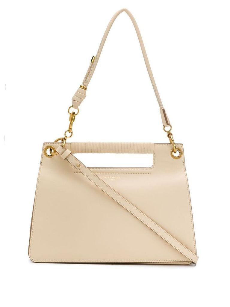 Givenchy Whip medium shoulder bag - Neutrals