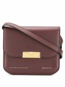 Victoria Beckham Eva cross body bag - Red