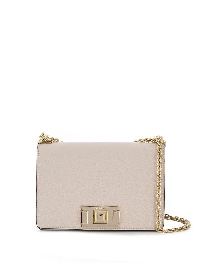 Furla Mimi crossbody bag - Neutrals
