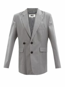 Kassl Editions - Parachut Hooded Cotton Raincoat - Womens - Green