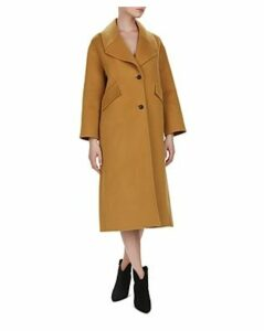Ba & sh Ball Oversized Coat