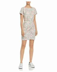 Rebecca Taylor Kamea Floral Jersey Dress