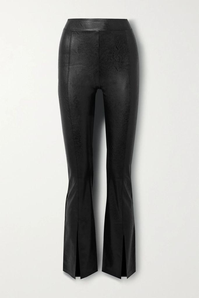Bottega Veneta - Medium Textured-leather Tote - Black