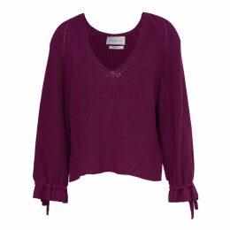 ELEVEN SIX - Elsi Sweater - Violet