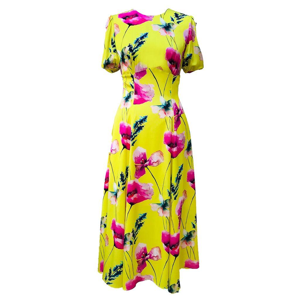 ELEVEN SIX - Sian Skirt - Mauve