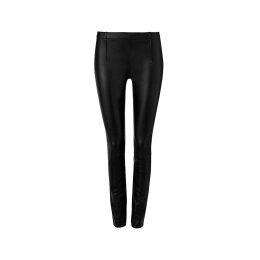 Vivienne Hu - Asymmetric Trim Flapper Dress