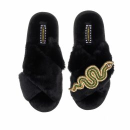 Vivienne Hu - Checked Button-Down Dress