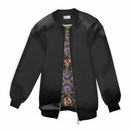 Klements - Somerleyton Dress Doomed Voyage Print