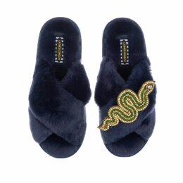 Klements - Kimono Doomed Voyage Print