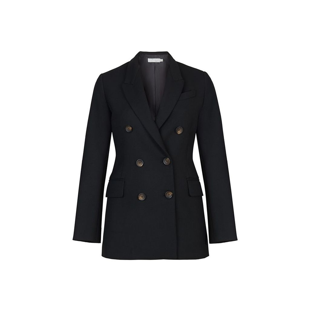 FLOW - Double-Breasted Blazer