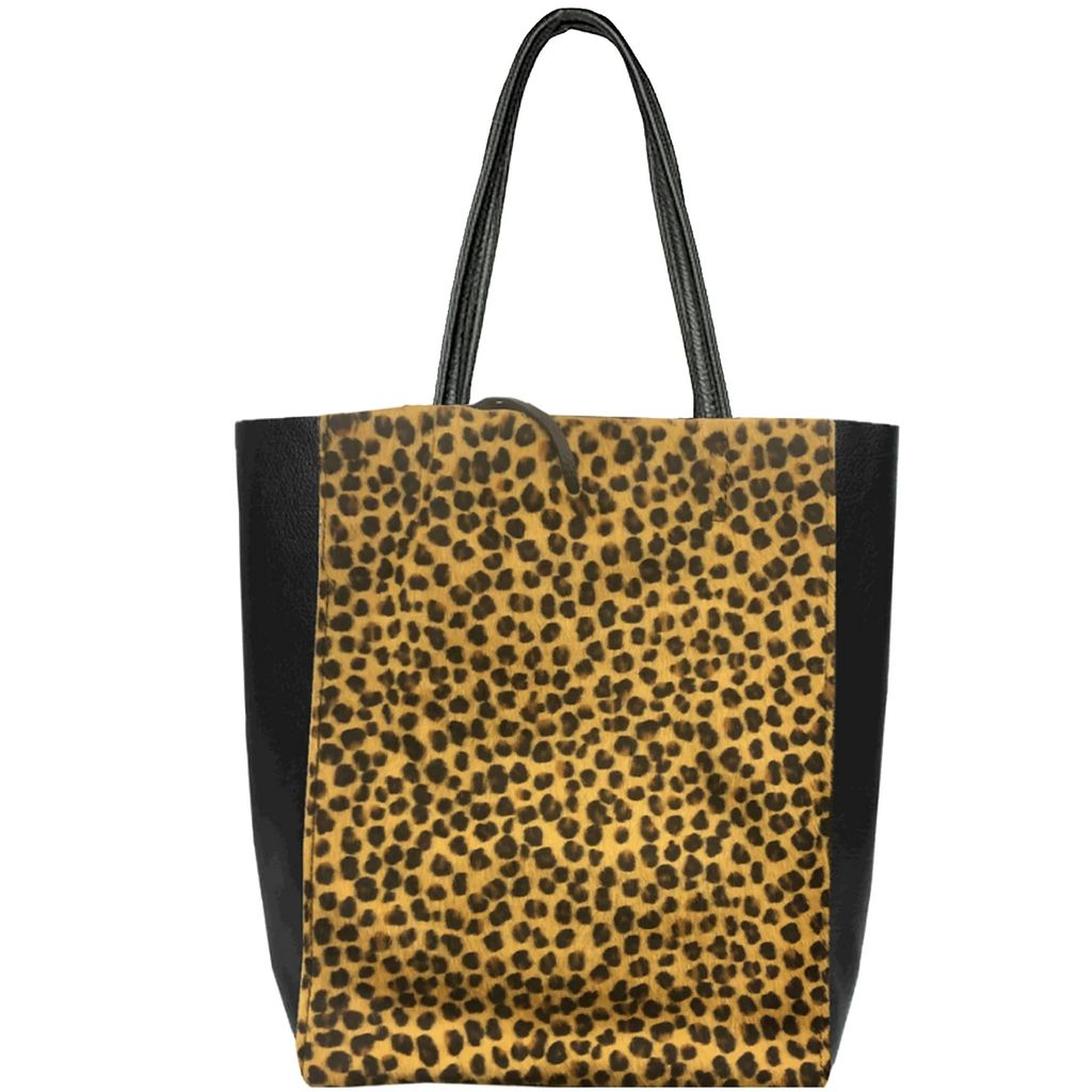 Klements - Frieda Dress Abandoned Village Print