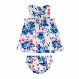 Dulwich Rose Baby Eleanor Dress