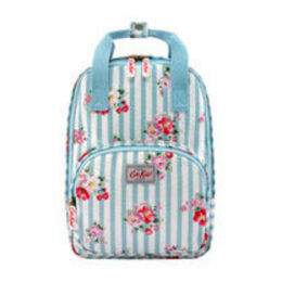 Islington Stripe Junior Medium Backpack