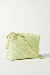 Blazé Milano - + Georgina Brandolini D'adda Everyday Wool-crepe Blazer - Red