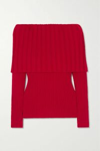 Missoni - Striped Metallic Crochet-knit Maxi Dress - Gold
