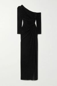 Rhode - Sienna Ruffled Floral-print Cotton-voile Midi Skirt - Yellow