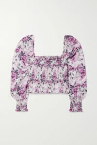 Balenciaga - Oversized Cotton-gabardine Trench Coat - Beige