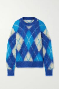 Moncler Genius - + 6 Noir Kei Ninomiya Perforated Shell Dress - Black