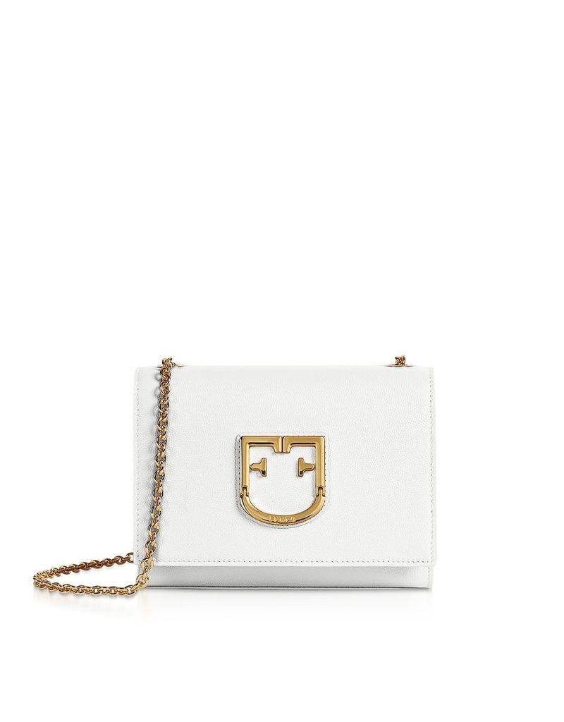 Furla Designer Handbags, Viva Mini Pochette