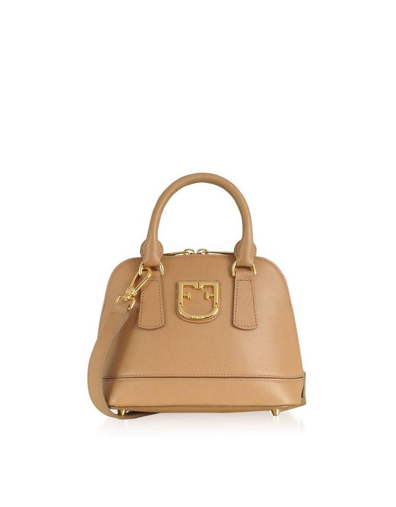 Furla Designer Handbags, Fantastica Mini Dome Satchel Bag