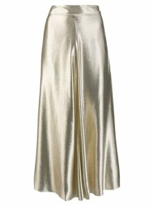 Indress metallic skirt - Silver