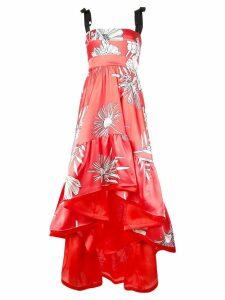 Silvia Tcherassi Novello dress - Pink