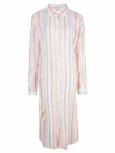 Mes Demoiselles Ricardo striped dress - Multicolour