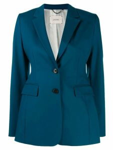 Dorothee Schumacher structured blazer - Blue