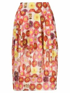 Molly Goddard Mia skirt - Multicolour